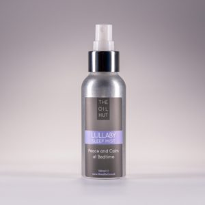 The Oil Hut 100% Natural Sleeping Mist