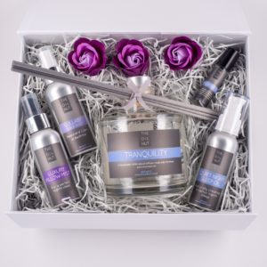The Oil Hut 100% Natural Products Gift Ideas