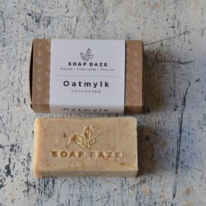 Oatmylk Vegan Soap