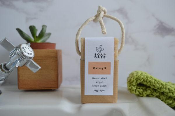 Oatmylk Vegan Soap