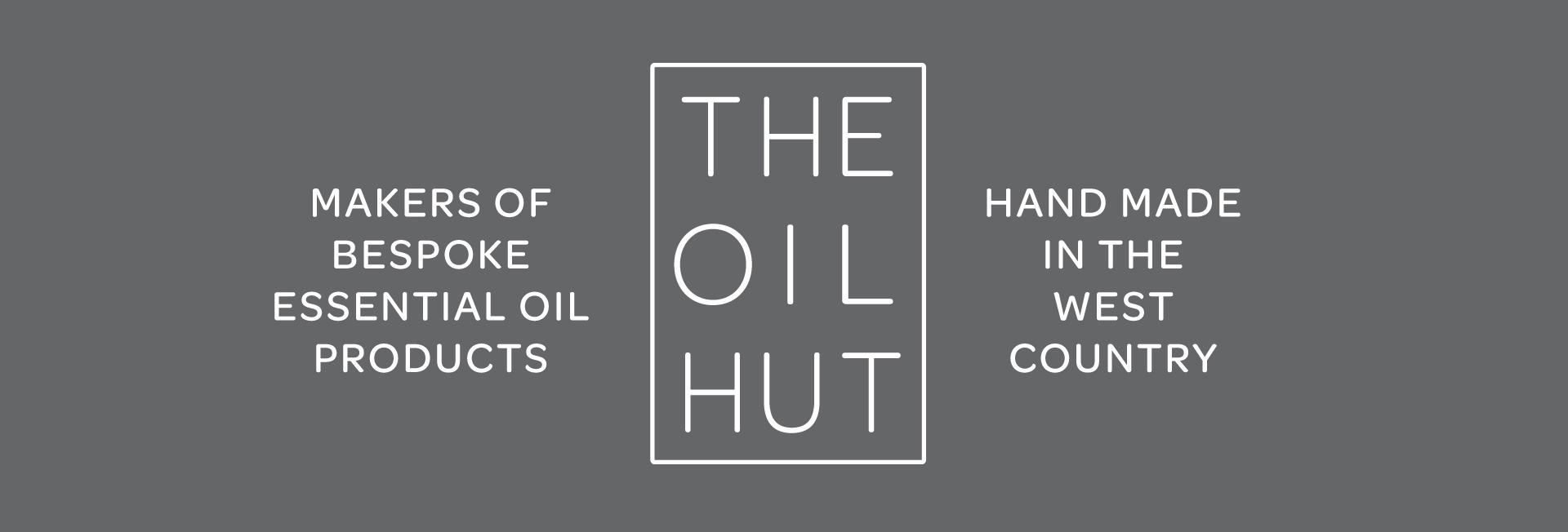 Oil Huts LOGO